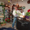 Fredericksburg Herb Shop with Bill Varney.
