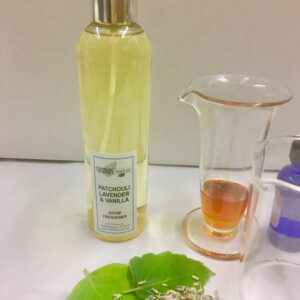 Patchouli Lavender & Vanilla Room Freshener