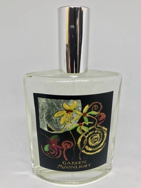 Garden Moonlight Eau de Perfume 3.4 oz. Spray Cologne