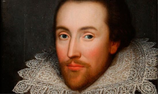 Herbs & Shakespeare