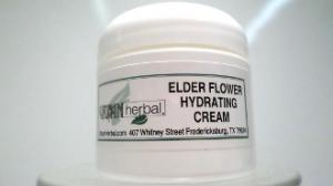 Creams - Elderflower Hydrating