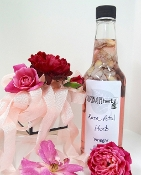 Herb Vinegars - Rose Petal Herb